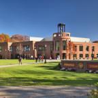 Springfield College- SMMA, arch