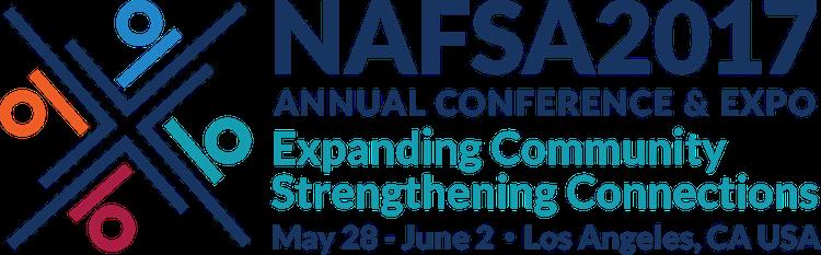 NAFSA Logo 2017